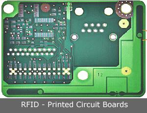 RFID-Boards