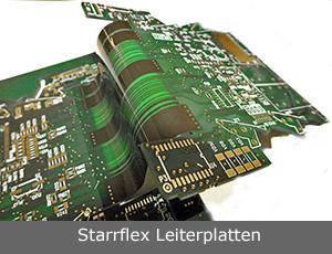 Starrflex-PCB
